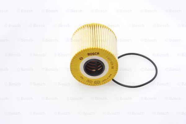 BOSCH - 1457429198 - Filtre à huile BOSCH 1457429198