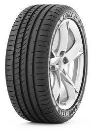 Pneu 4x4 Good Year EAGLE F1 ASYMMETRIC SUV 255 55 R 20 110 W Ref: 5452000642592