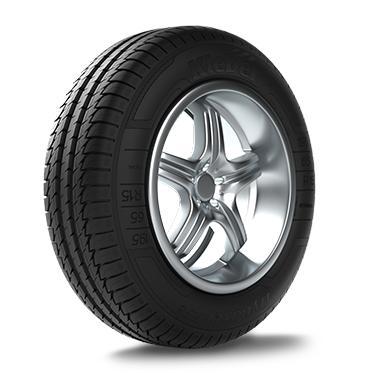 Pneu voiture KLEBER DYNAXER HP3 195/45 R15 78V Ref: 3528702212509