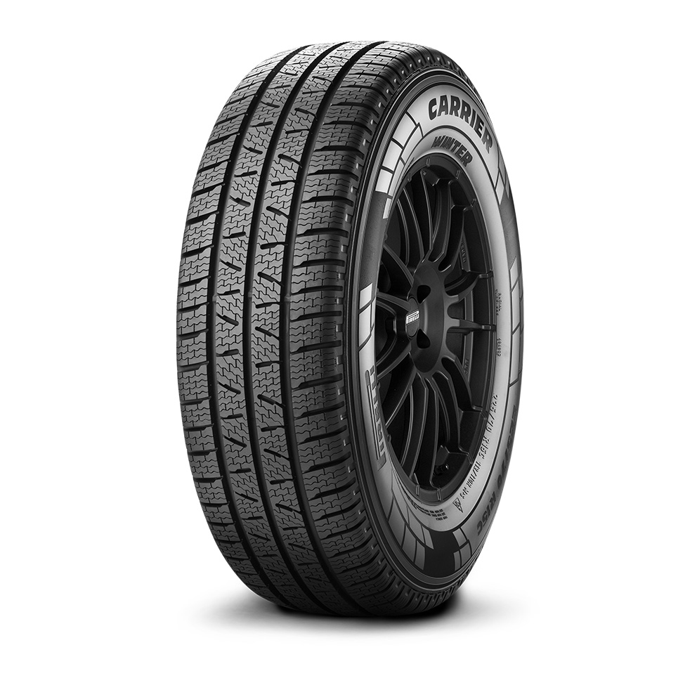 Pneu voiture Pirelli CARRIERWINTER 215 60 16 103T