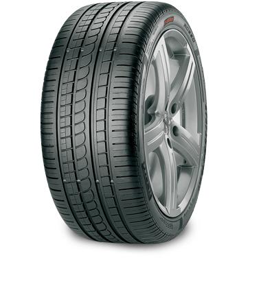 Pneu voiture Pirelli PZEROROSSO 245 40 R 19 98 Y Ref: 8019227157208