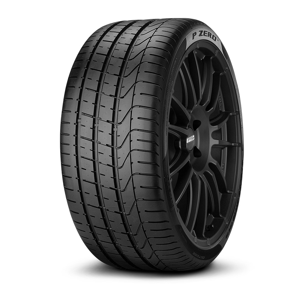 Pneu Pirelli PZERO 245 45 19 102Y