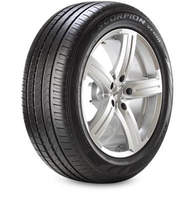 Pneu voiture Pirelli S-VERD 235 55 R 18 100 V Ref: 8019227198652