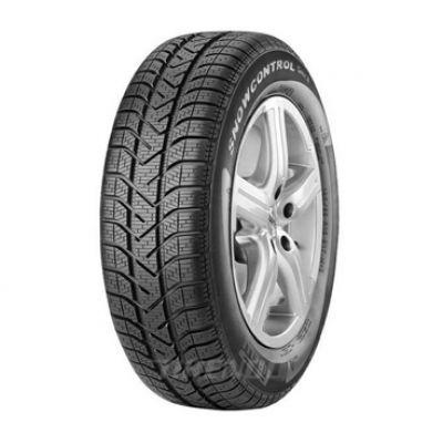 Pneu voiture Pirelli W190 C3 195 60 R 15 88 T Ref: 8019227212525