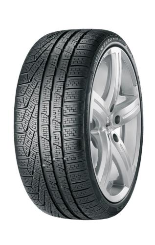 Pneu voiture Pirelli WINTER210S 205 55 17 91H