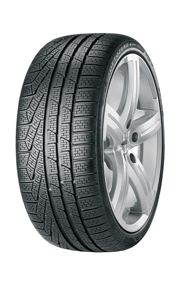 Pneu voiture Pirelli WINTER270S 275 40 20 106W