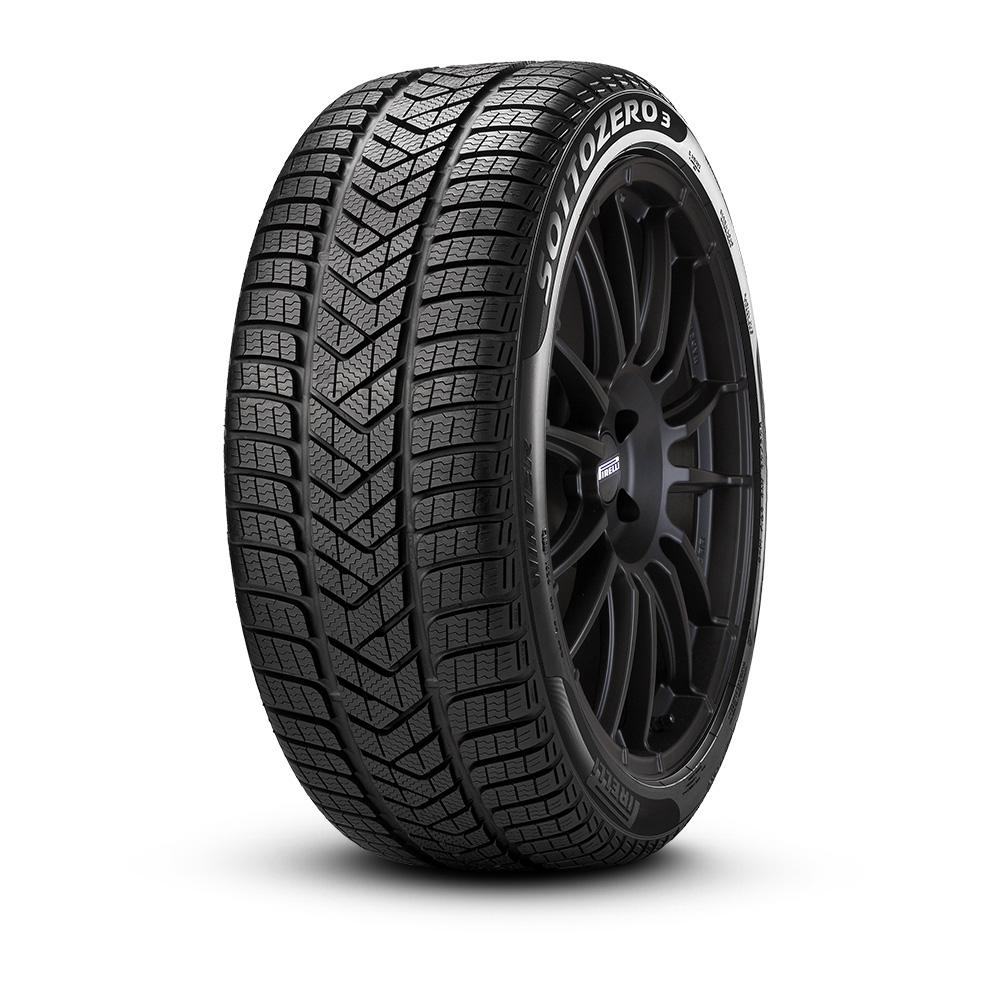 Pneu voiture Pirelli WINTERSOTTOZ 255 40 20 101V