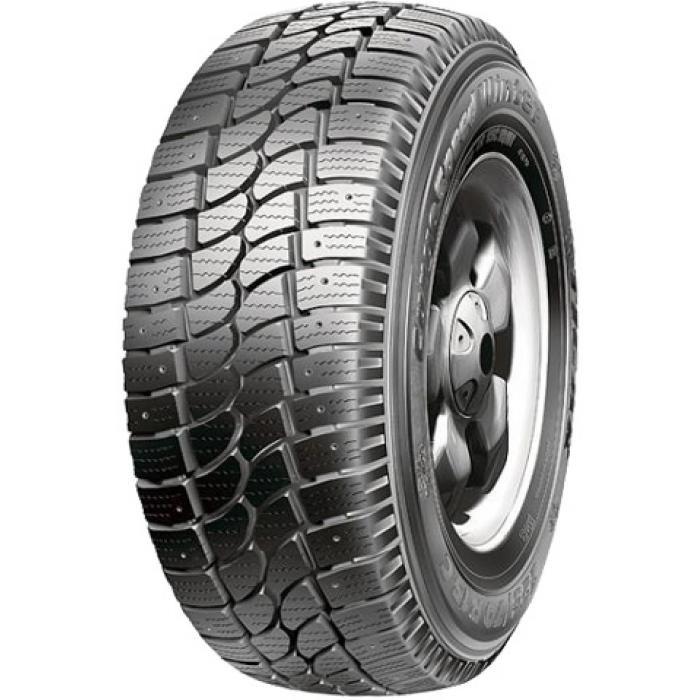 Pneu camionnette TIGAR CARGO SPEED WINTER 195 60 R 16 99/97 T Ref: 3528709004480