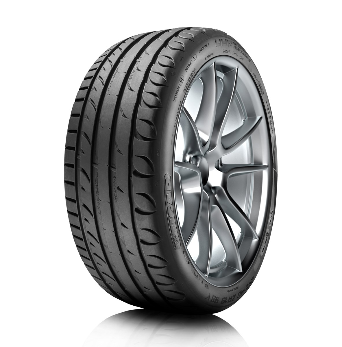 Pneu 215/45R16 90V TIGAR HIGH PERFORMANCE