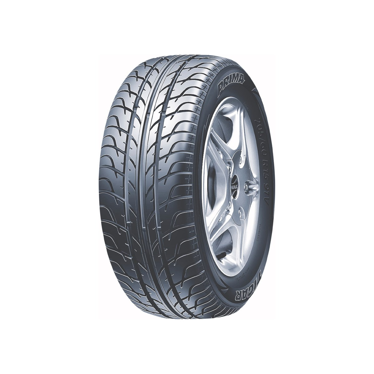 Pneu 215/65R15 100V TIGAR PRIMA