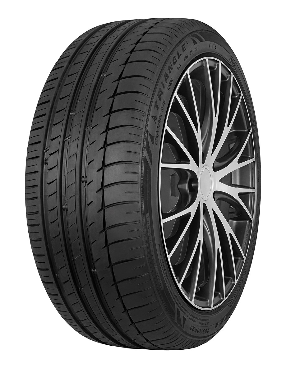 Pneu 205/50R16 91W TRIANGLE TH201