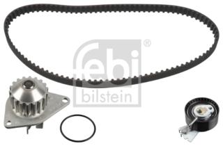kit de courroie de distribution Febi-Bilstein 34635 Pompe /à eau